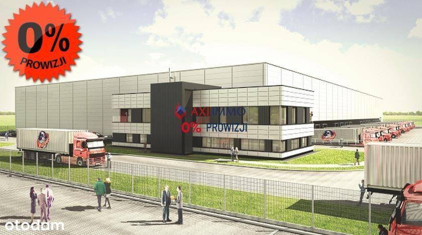 Hala/Magazyn, 2 000 m², Rogów Opolski