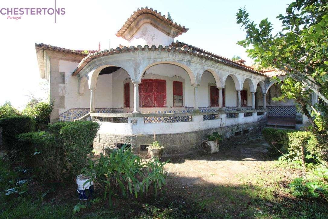 Quintas e herdades para comprar, Mafamude e Vilar do Paraíso, Vila Nova de Gaia, Porto - Foto 13