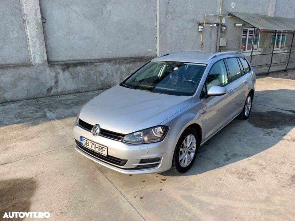Volkswagen Golf 2.0 - 3