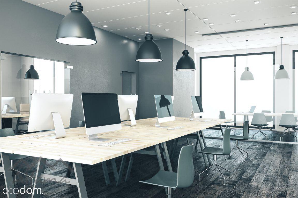 Lokal biurowy w nowym biurowcu ul. Strzegomska