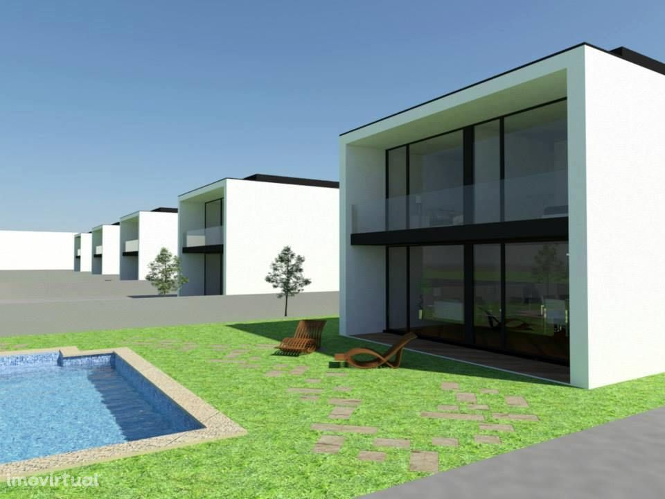 Lote n.º4, 637m2, Marco de Canaveses