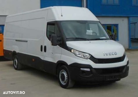 Iveco Iveco Daily  35S14 136CP VAN 16m3 - 1