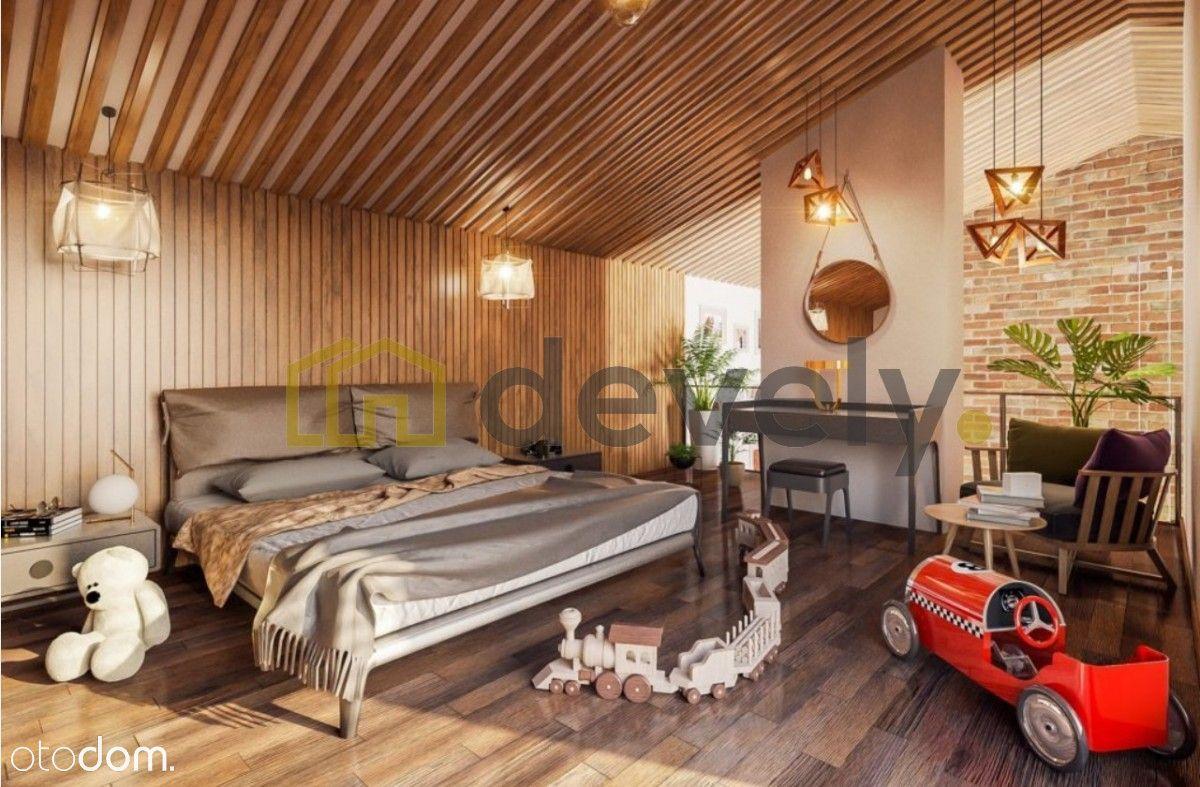 Apartament 104m2 z pięknym tarasem 38 m2