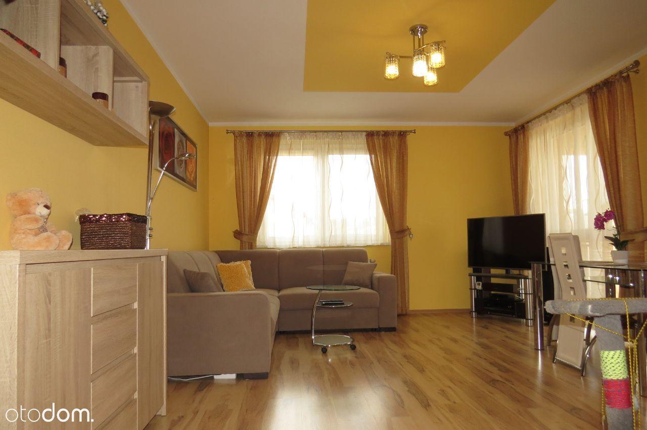 4 pokojowe mieszkanie na Os. Górczyn, Gorzów Wlkp.
