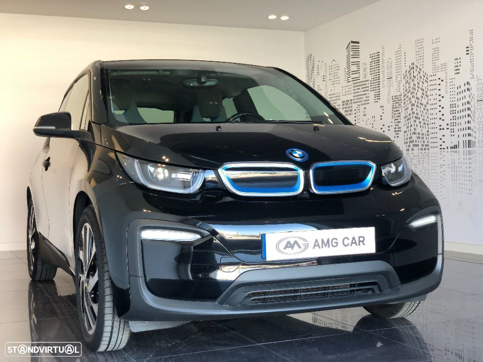 BMW i3 94Ah +Comfort Package Advance - 28