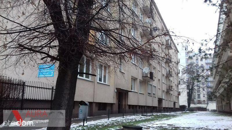 Mieszkanie, 19,10 m², Poznań