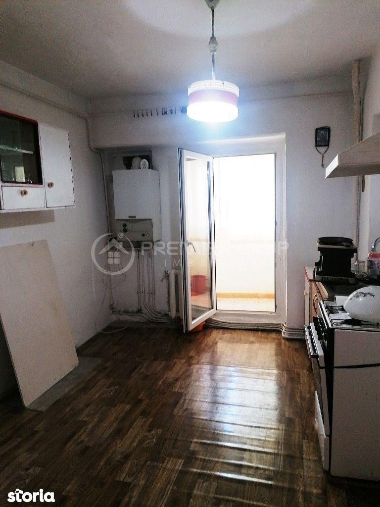 Apartament 3 camere, Nicolina - CUG, 81mp, CT, termoizolat, 2 bai