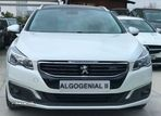 Peugeot 508 SW 1.6 BlueHDi Active EAT6 - 4