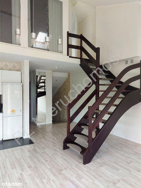 Przestronne mieszkanie w Starej Milosnej.
