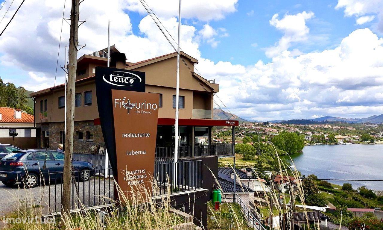 Restaurante & Guesthouse   Rio Douro   Melres