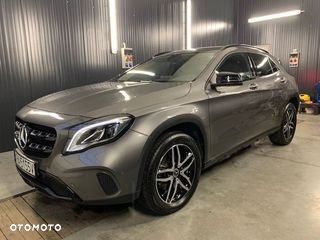Mercedes-Benz GLA GLA 220 4Matic DCT Pakiety Exclusive/Offroad/Night LED/SKÓRA/COMAND