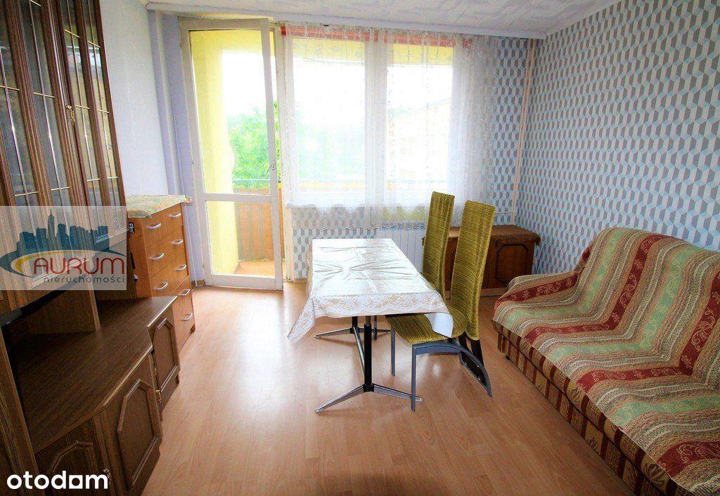 3 Pokoje,Blok, II Piętro, ul. Zawiszy Czarnego
