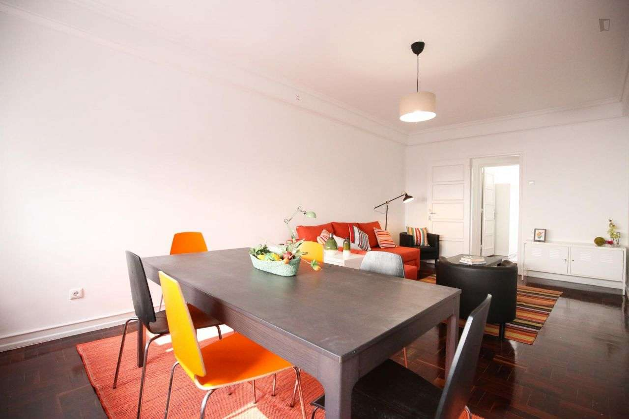 Quarto para arrendar, Penha de França, Lisboa - Foto 19