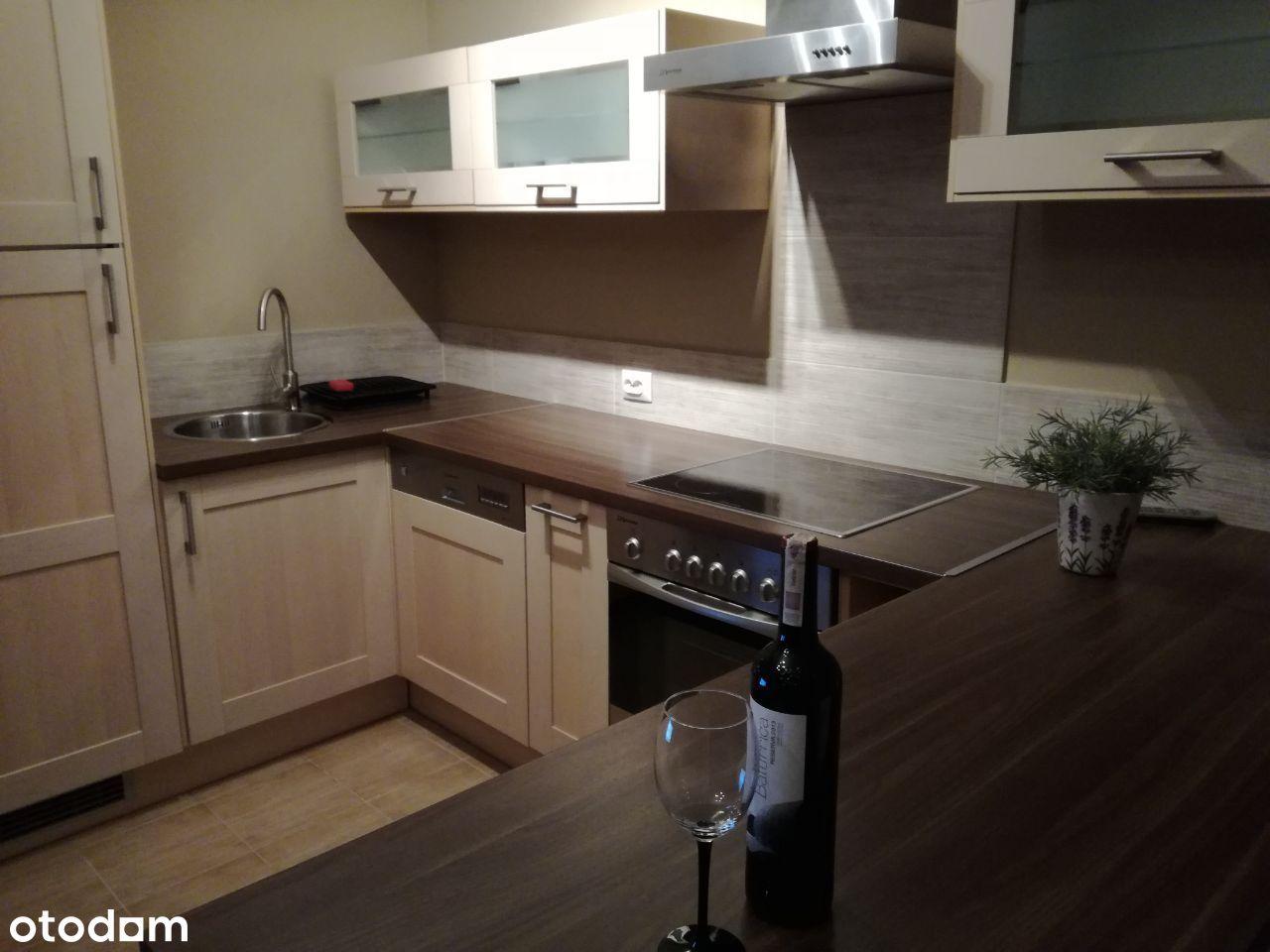 Mieszkanie 2 pokojowe Karpia