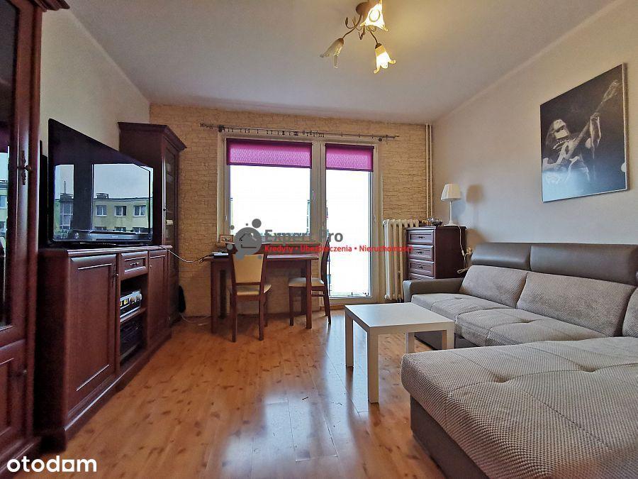 Mieszkanie, 41,50 m², Wałbrzych