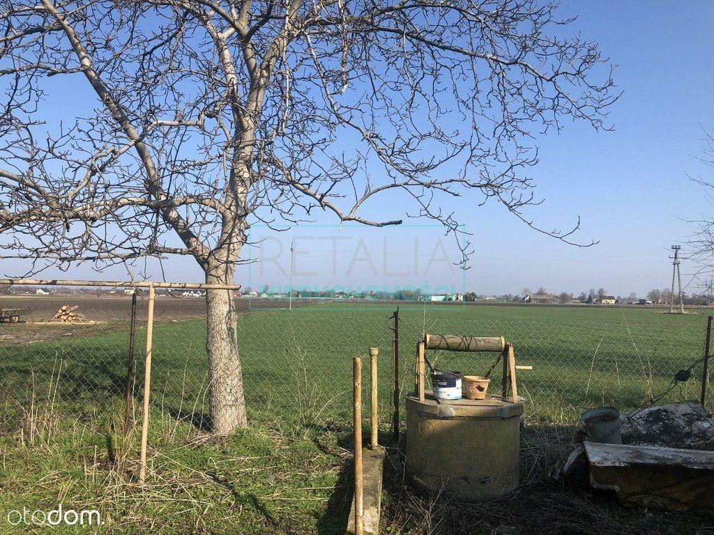 Siedlisko 16300m2+dom- Brwinów/Błonie