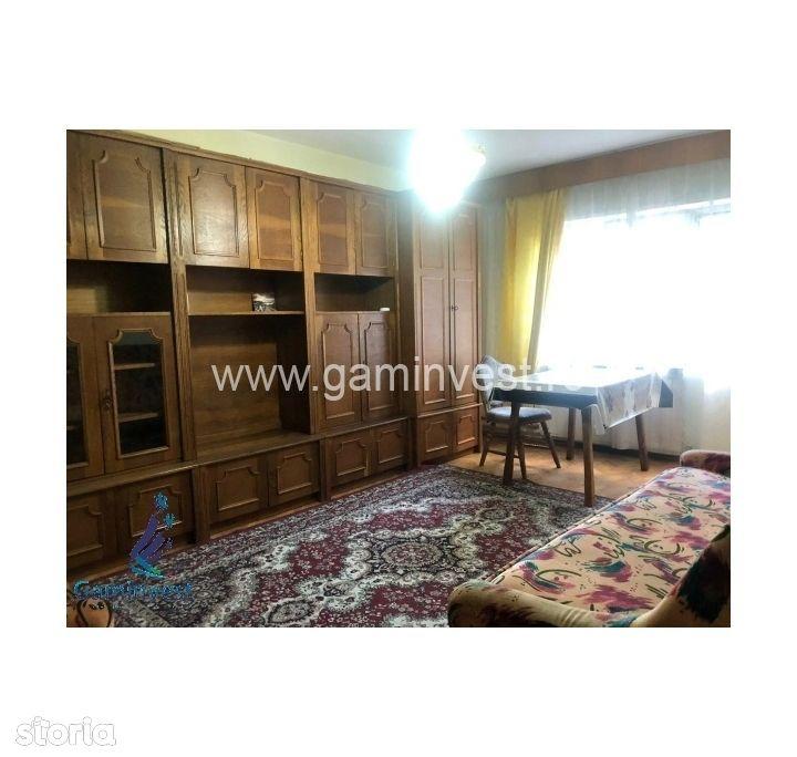 Apartament cu 2 camere de vanzare, Cartier Decebal, Oradea A1443