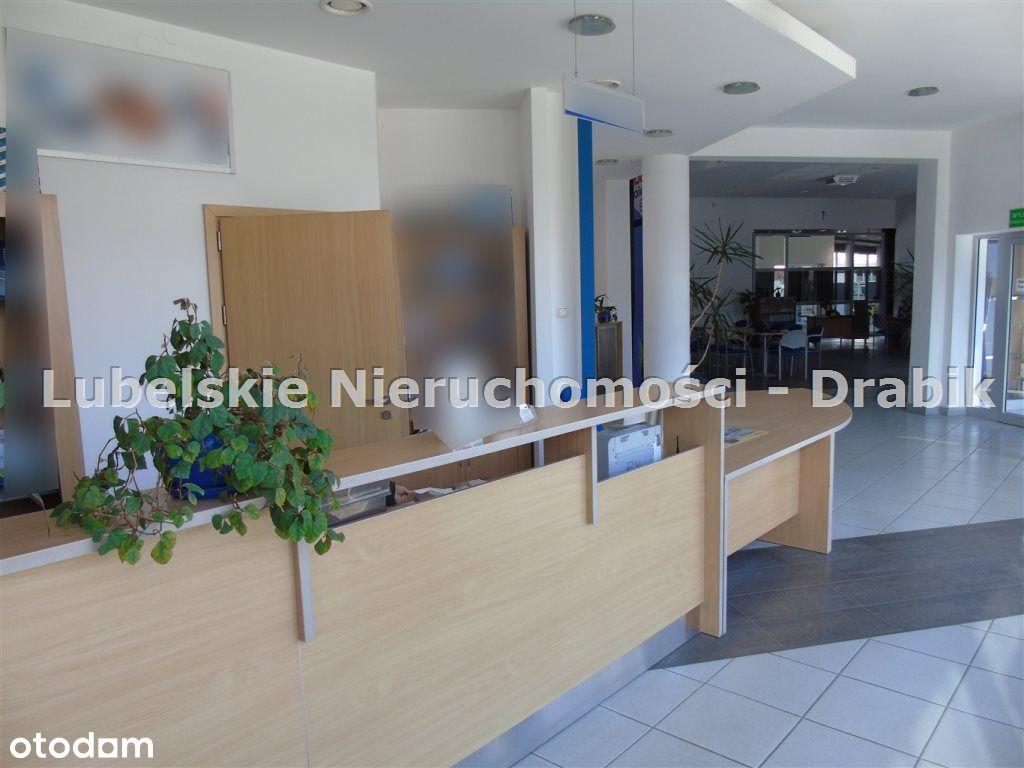 Lokal użytkowy, 158m2, Lublin,