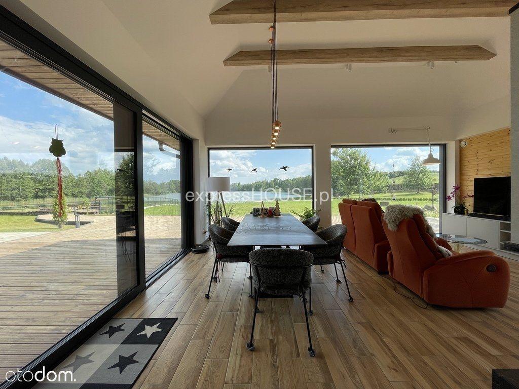 Dom, 249 m², Bienie