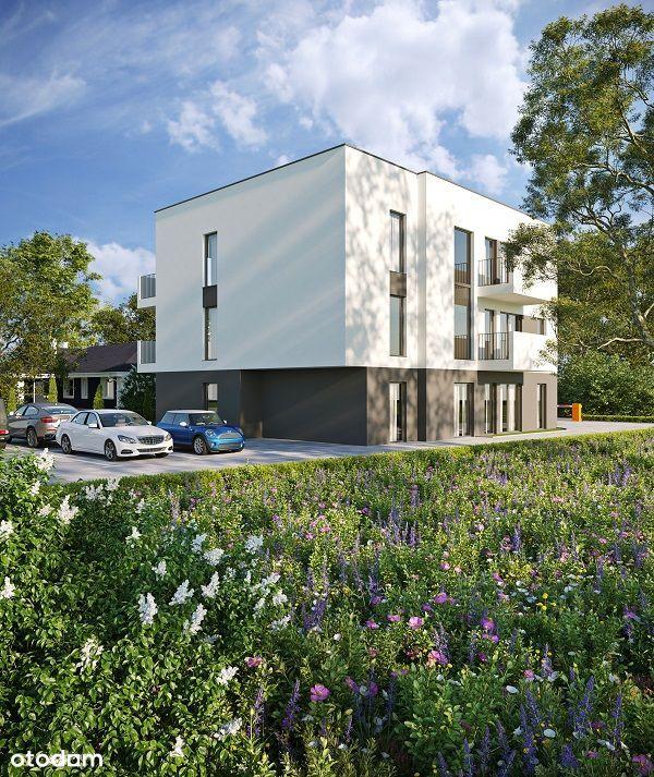 Mieszkanie, 40,32 m², Poznań
