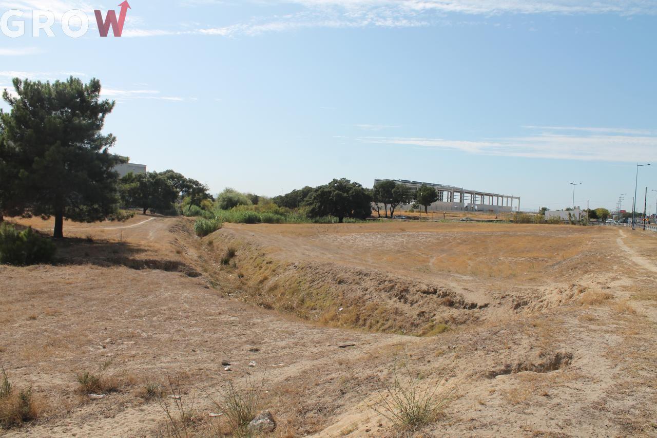Terreno para comprar, Atalaia e Alto Estanqueiro-Jardia, Montijo, Setúbal - Foto 12