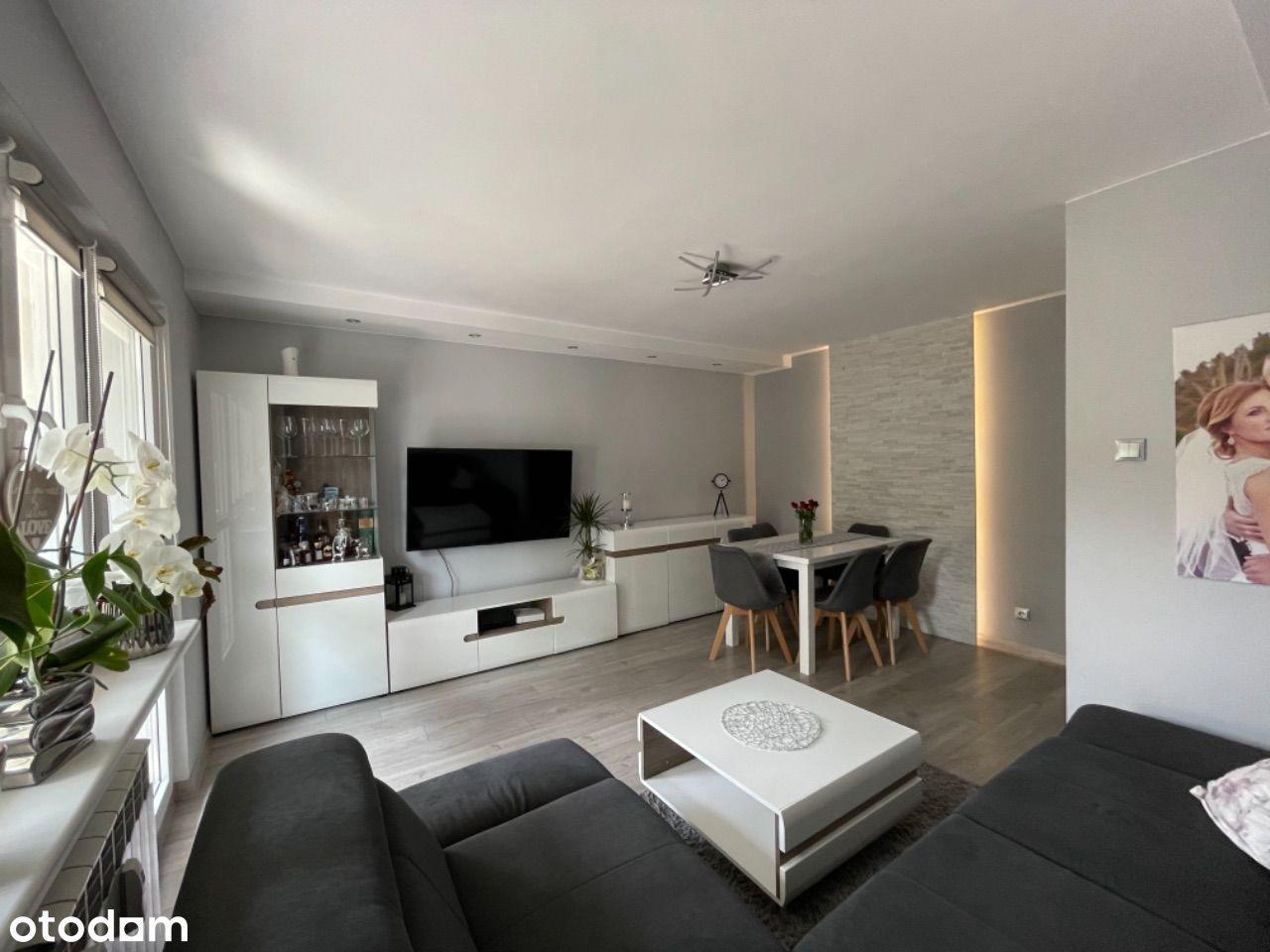 Sprzedam Mieszkanie REJTANA