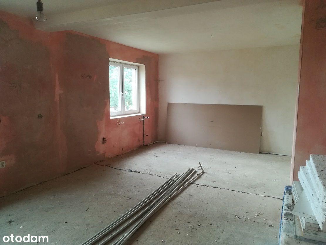 Kietrz - dom do remontu za cenę 140.000,- zł