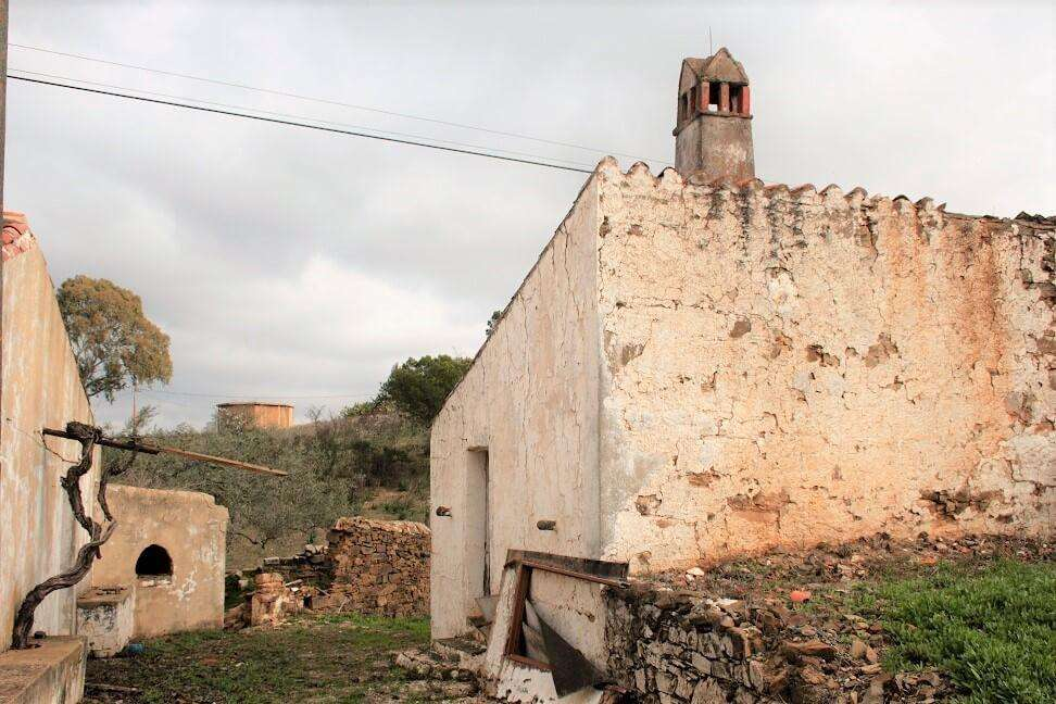 Quintas e herdades para comprar, Vaqueiros, Faro - Foto 9