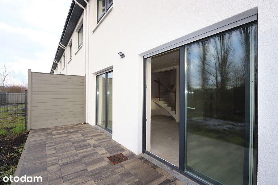 Dom, 200 m², Szczecin