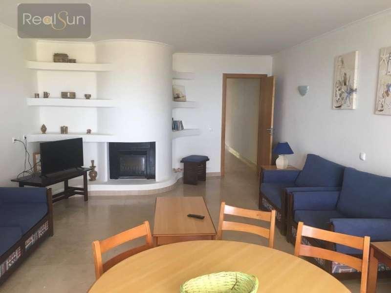 Apartamento para arrendar, Albufeira e Olhos de Água, Faro - Foto 2