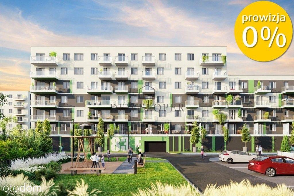 Nowe apartamenty - uznany deweloper - bezpośrednio