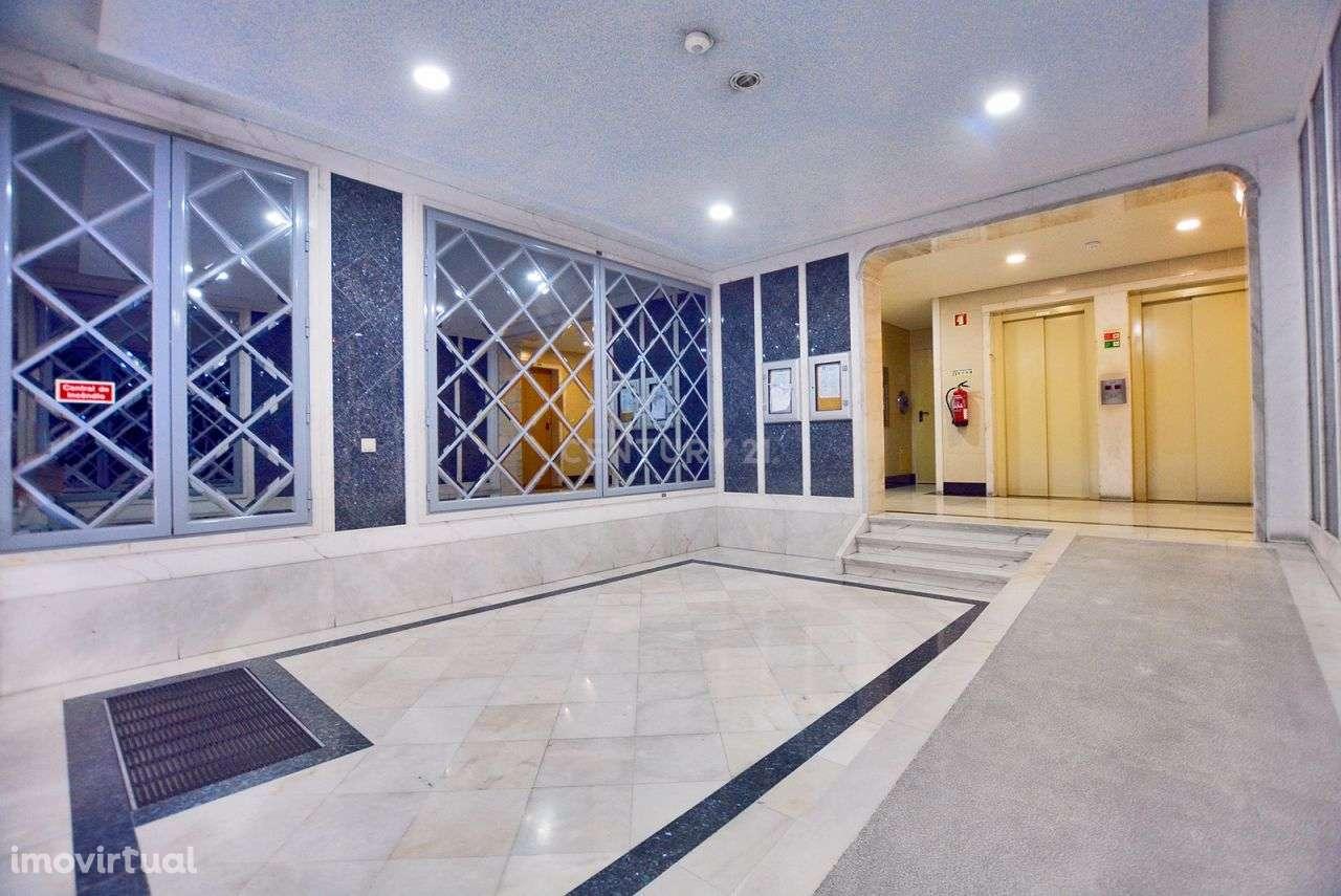 Apartamento para arrendar, Moscavide e Portela, Loures, Lisboa - Foto 17
