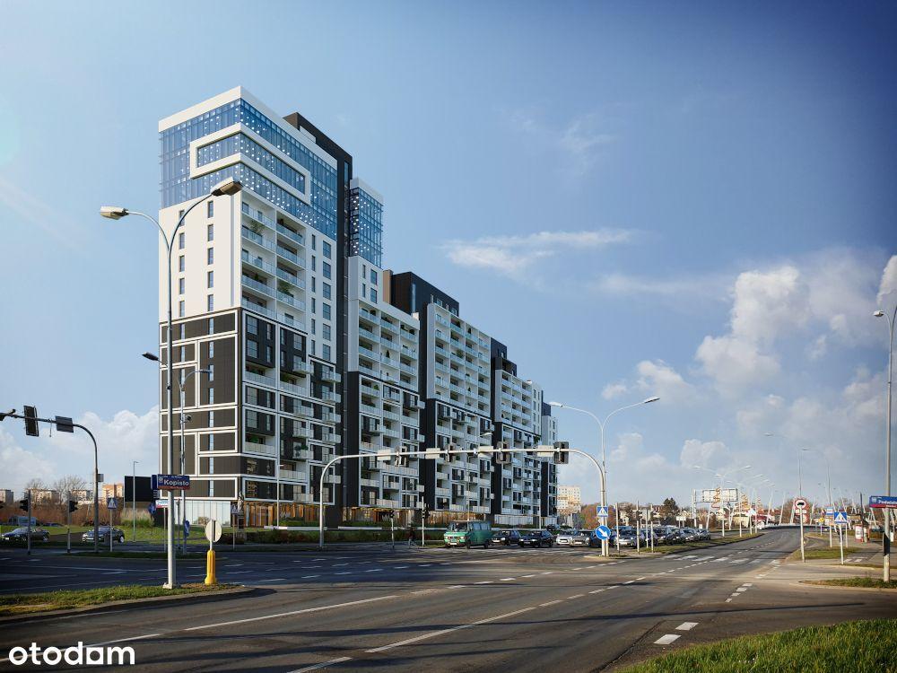 Przestronny Apartament M221
