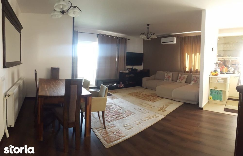 Apartament deosebit 3 camere Baneasa - Felicity