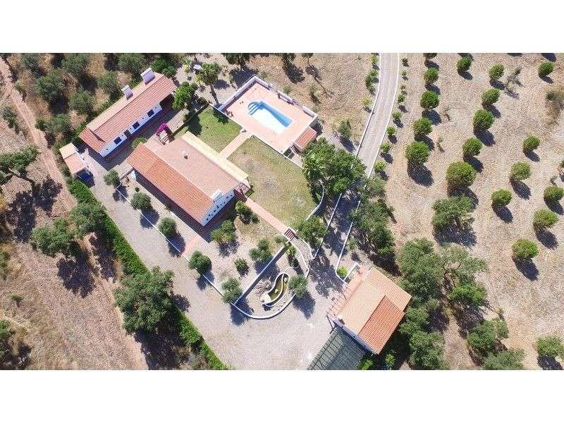 Quintas e herdades para comprar, Évora (São Mamede, Sé, São Pedro e Santo Antão), Évora - Foto 15