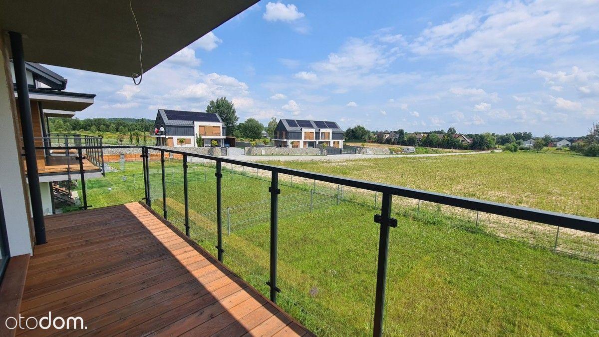 Ogród 170 m2! Gwarantowany widok na zieleń!
