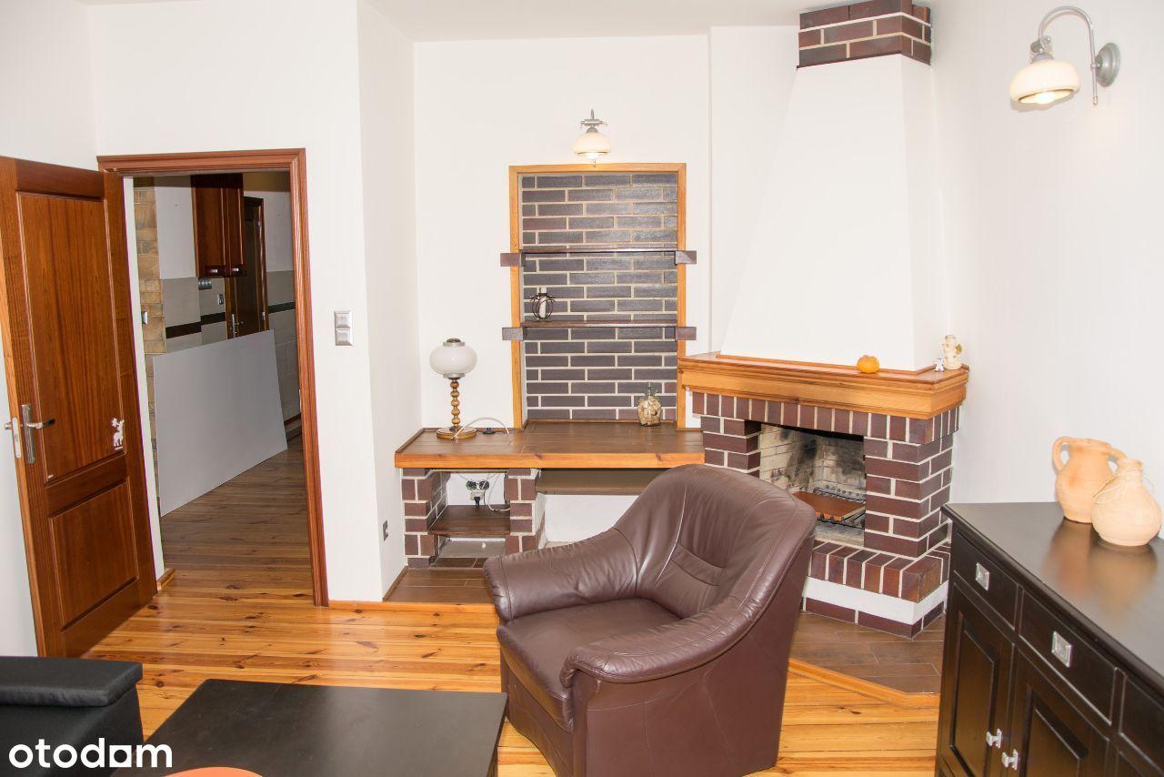 (REZERWACJA) mieszkanie 44 m² w centrum Ziel. Góry