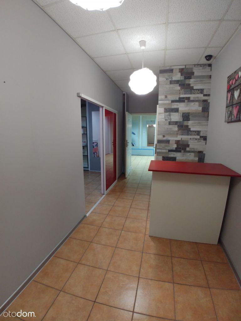 Lokal użytkowy biurowy Folwarczna 27 Franowo