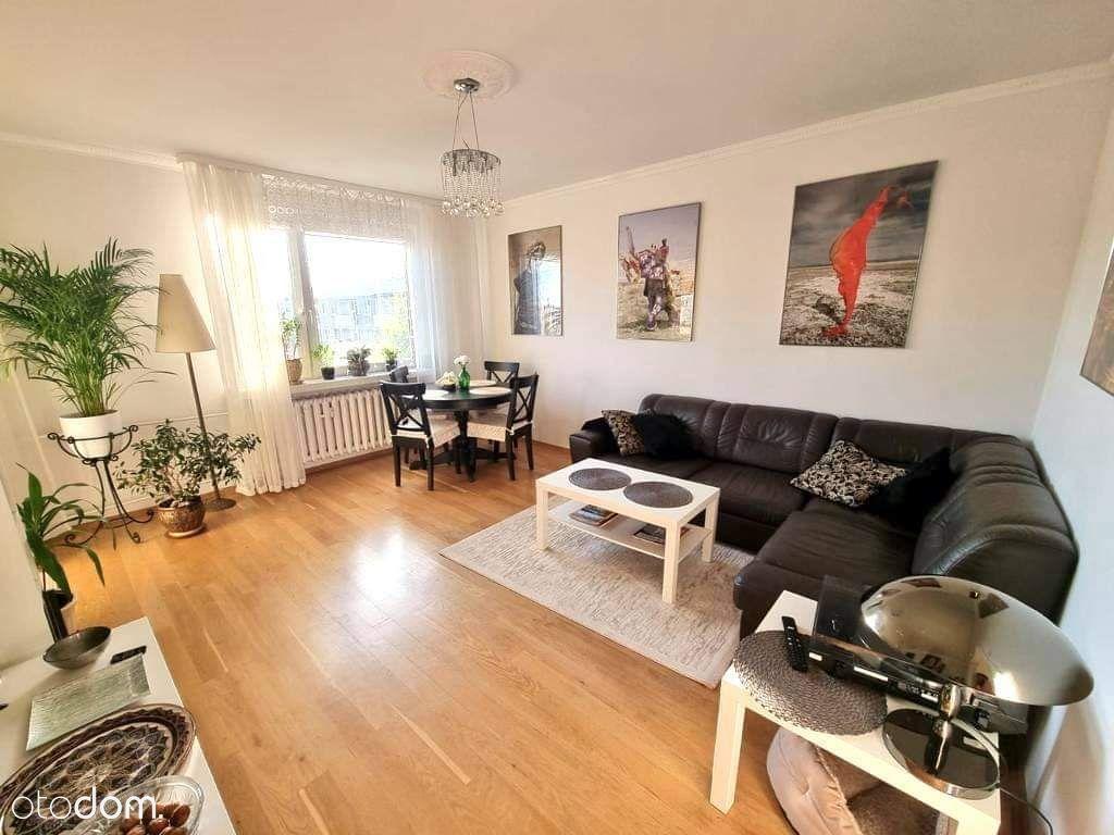 Mieszkanie 54 m2 na wynajem - Łódź Zarzew