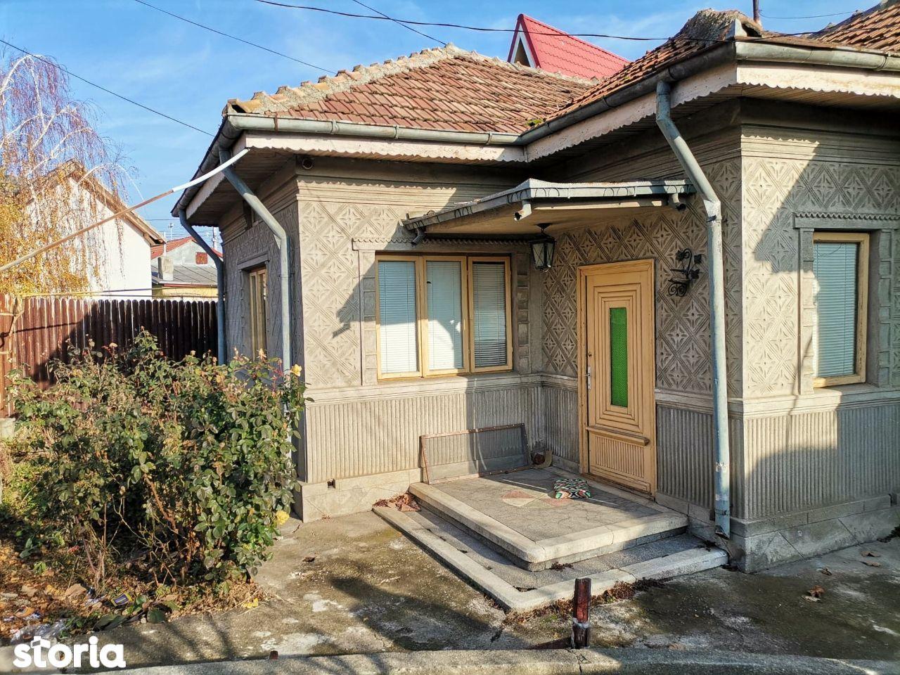 Casa 23 August