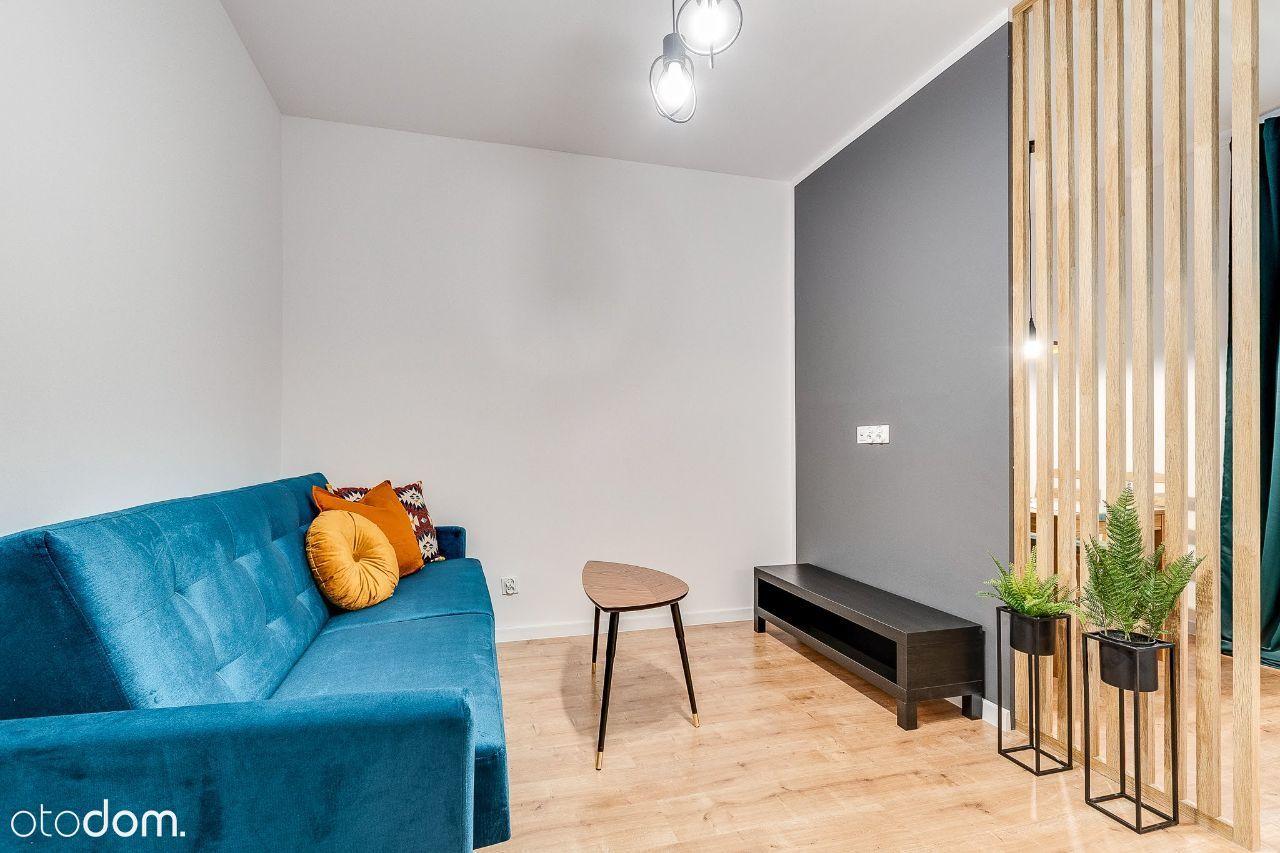 2 pokoje w ocieplonym bloku, po remoncie