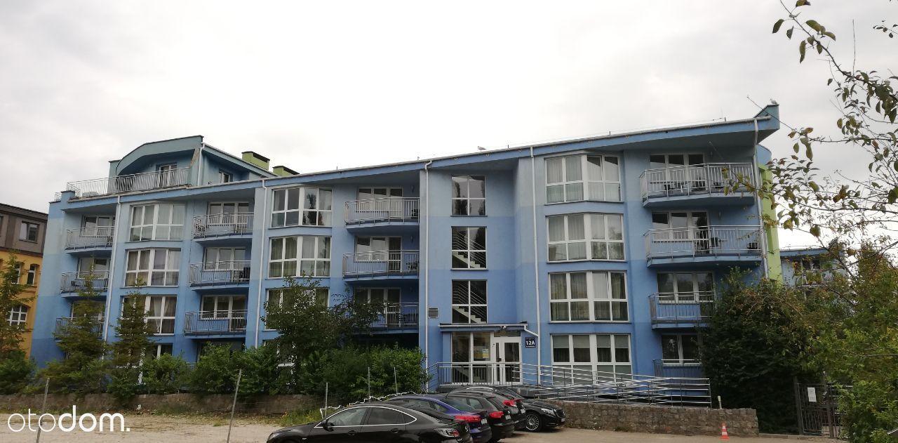 Apartament w Kołobrzegu hotel Awangardia