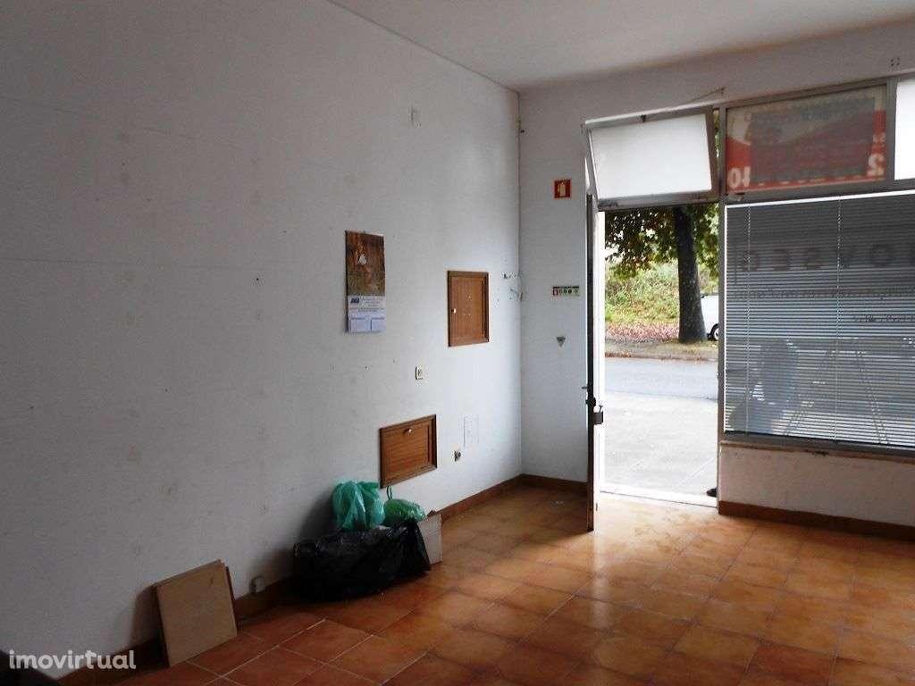 Loja para arrendar, São Victor, Braga - Foto 8