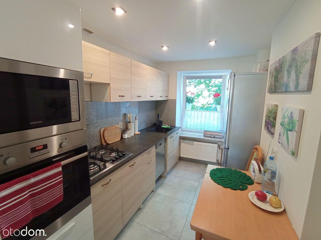 3 pokoje, osobna kuchnia, 1 p, Leśnica