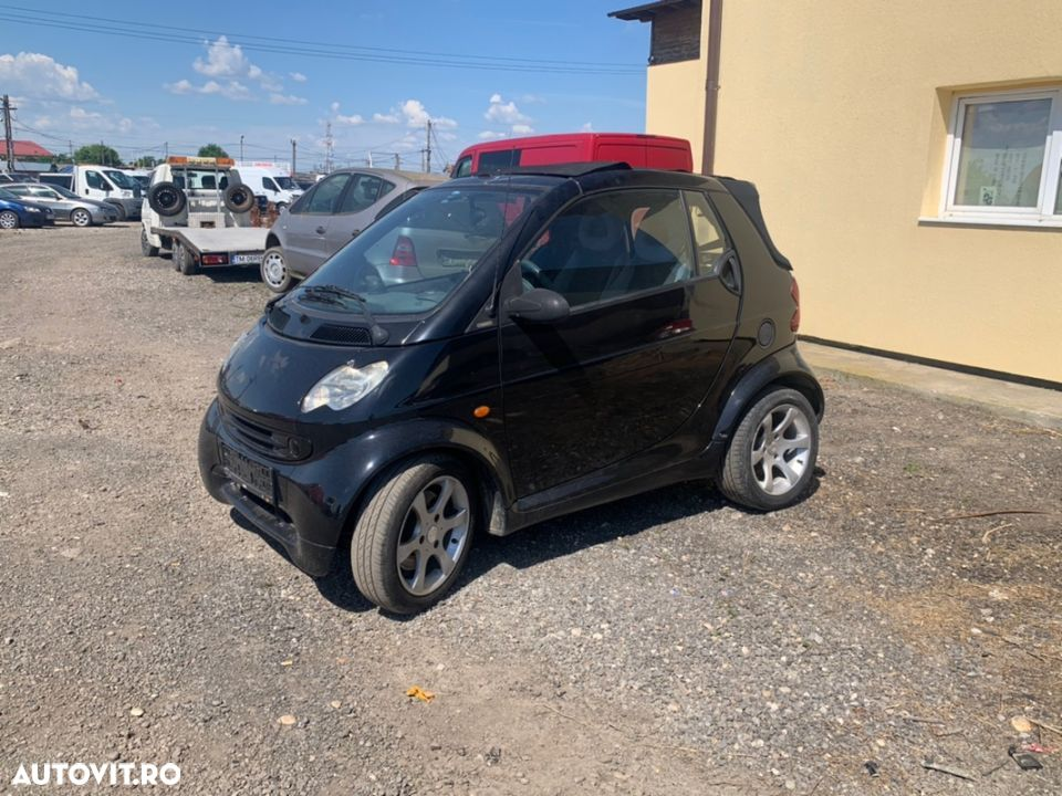 Smart Fortwo - 12