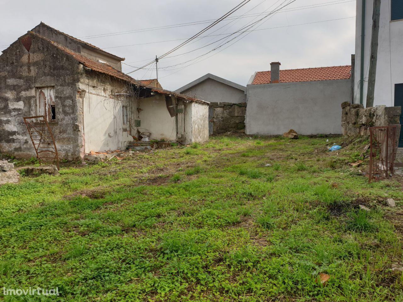 Casa Térrea V2 P/ Recuperar
