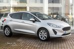 Ford Fiesta 1.1 CONNECTED - 1