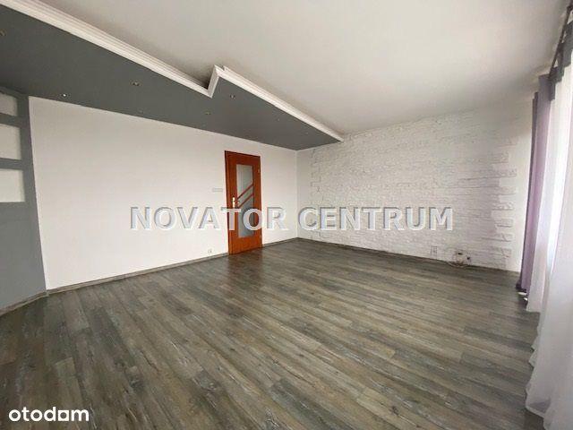 Ładne mieszkanie na Wzgórzu Wolności, 61 m2
