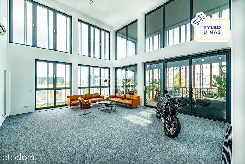 Penthouse 271m2, Apartamenty przy Warzelni, 0% Pcc
