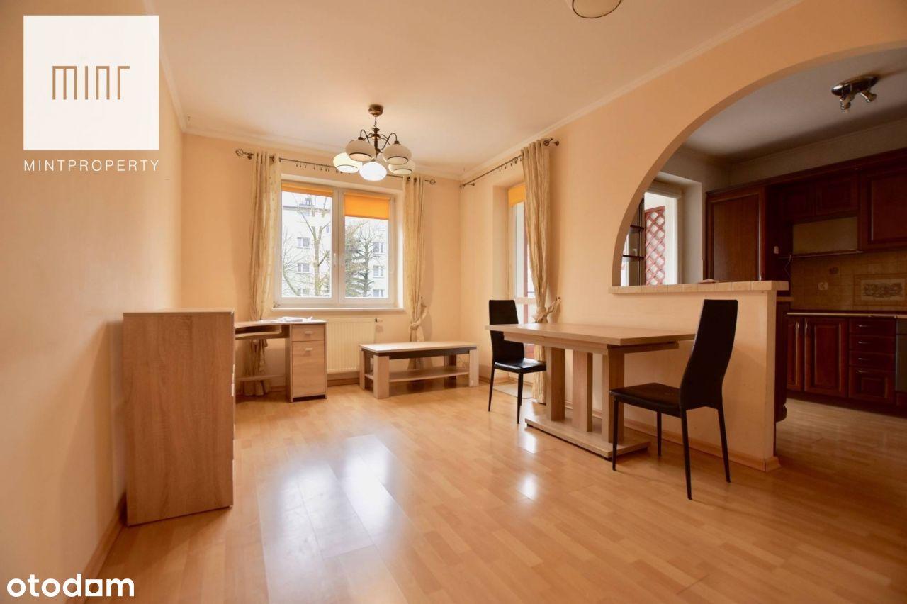 Mieszkanie w centrum Rzeszowa!